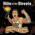 Cd Kids of streets