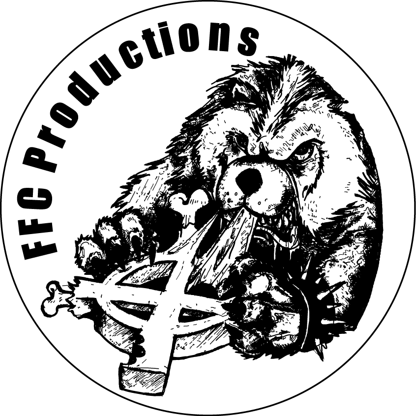 FFC Productions label distro punk